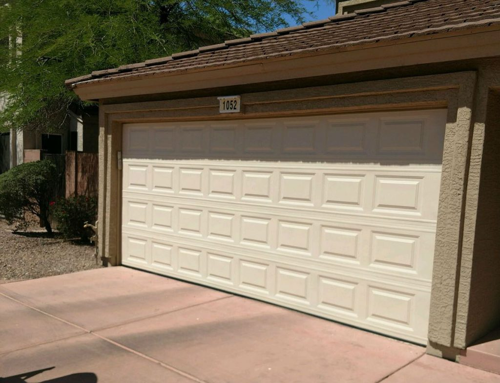 David's Garage Door Service Chandler