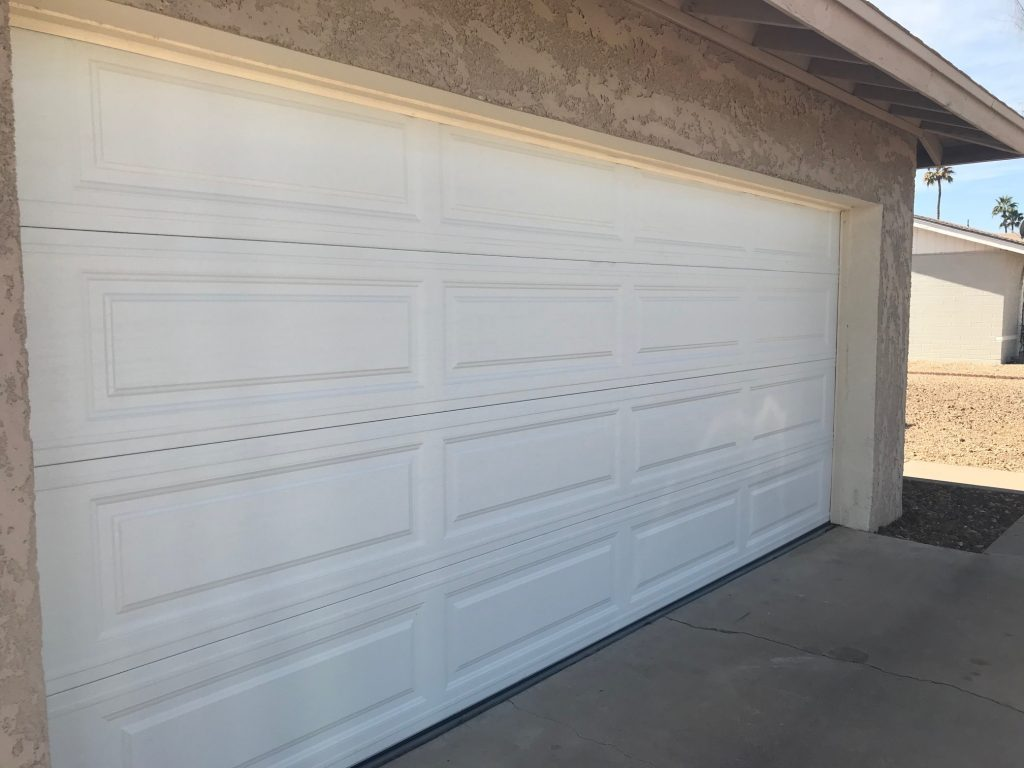 Garage door installer by david garage door service chandler az